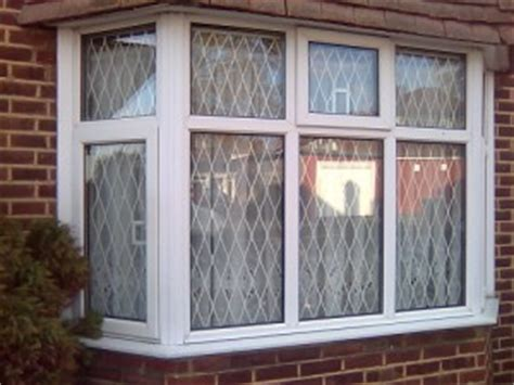 keep your home secure with window door screens
