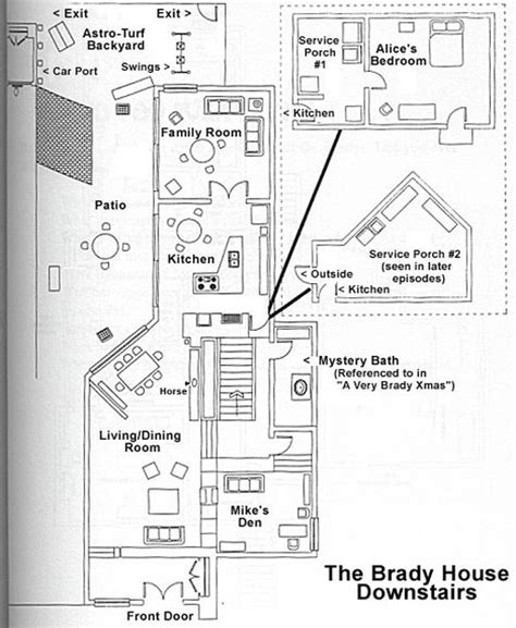look up house blueprints pacifier cafe home
