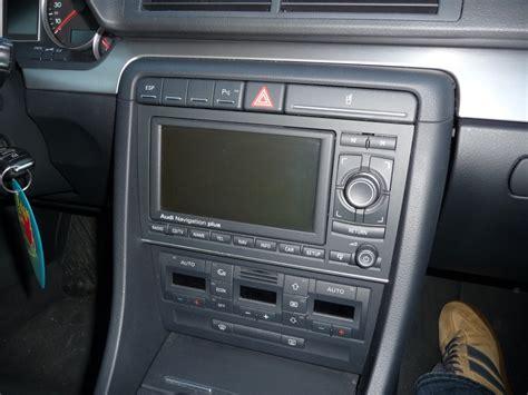 Audi Mmi Sd Karte Format by Www Meina4 De Audi A4 8e B7 Dipl Inform Fh