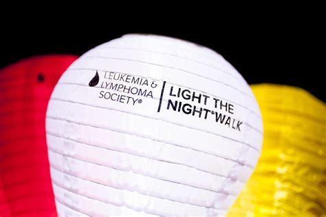 leukemia light the night lighting the night for a good cause earth911 com