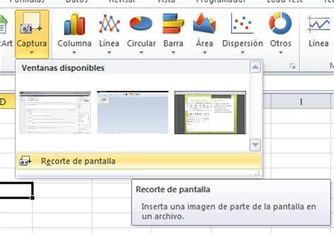 esta funcionalidad de excel permite agilizar la captura de registros captura de imagen en excel 171 ficha insertar 171 excel intermedio