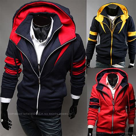 design jacket online free 2016 new design assassins creed connor style cosplay anime