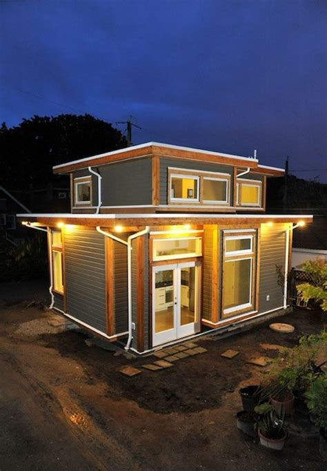 500 Square Foot Tiny House | 500 square foot small house