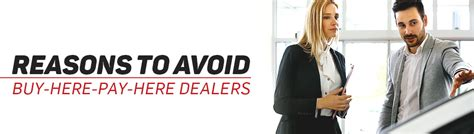 reasons  avoid buy  pay  car dealers