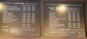 Prices Usa Scanning Skimming Activity Starbucks Menu Jinyleeskku