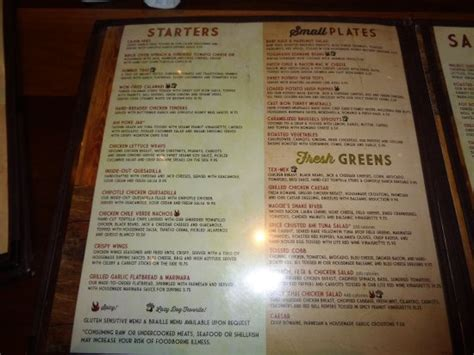 lazy restaurant menu menu picture of lazy restaurant bar las vegas tripadvisor
