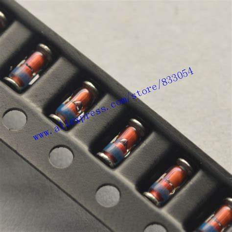 4148 diode smd package smd ll4148 1n4148 switching diode 1206 package 2500pcs in electronics stocks from electronic
