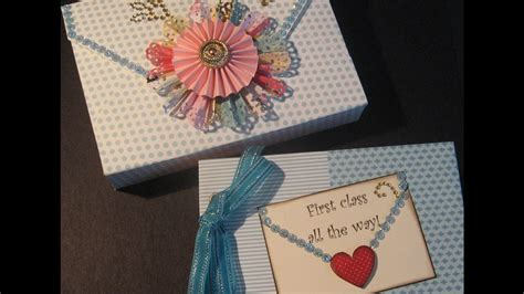scrapbook making tutorial easy scrapbook mini album free tutorial first class all the way