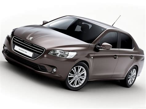 peugeot car 301 2014 peugeot 301 review prices specs