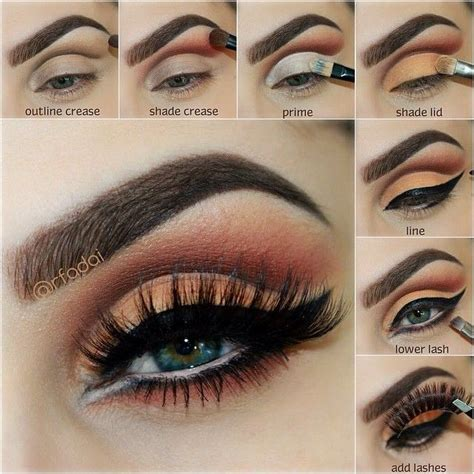 tutorial ideas for instagram the 25 best cut crease tutorial ideas on pinterest cut