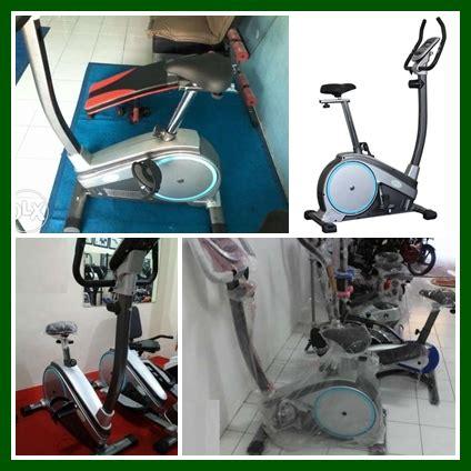 Sepeda Statis Magnetik Bike Tl 600 B sepeda magnetic tl 600b besar big bike alat fitness paling murah