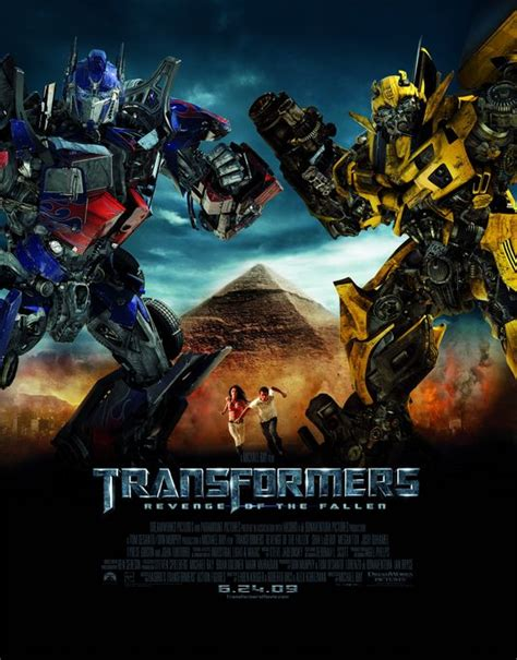 film fallen review hollywood movie costumes and props transformers 2 nest
