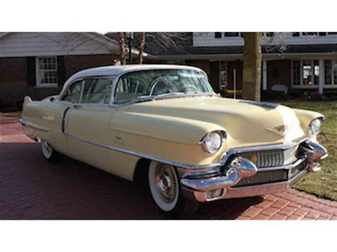 for sale 1956 cadillac coupe for sale classiccars