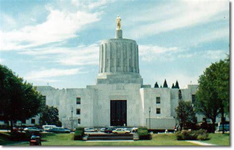 Oregon Mba Salary by Salem