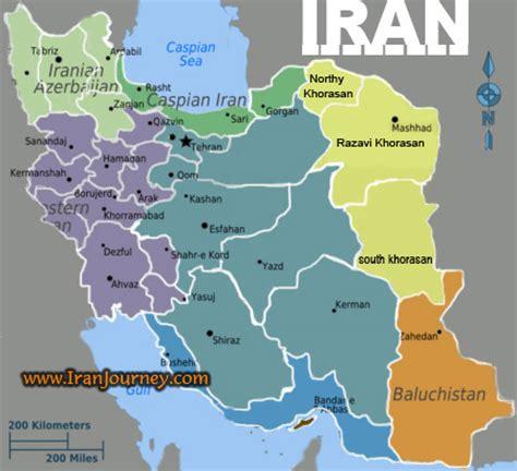 map of iran provinces ich lief karte provinzen