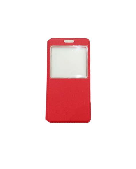 husa flip tip carte s view pentru microsoft lumia 535