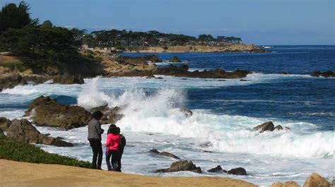 When Was The First House Built by Travel Monterey Bay California