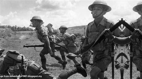 film perang lawas 5 hero malaya waktu perang dunia kedua yang korang mungkin