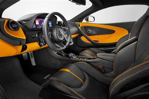 orange mclaren interior imagem de http icdn1 digitaltrends com image mclaren