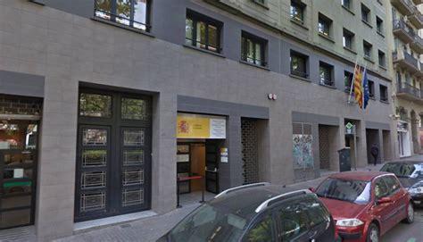 oficina extranjeria la falta de funcionarios lleva a la oficina de extranjer 237 a