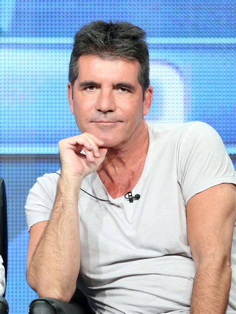 Offers 100000 To Simon Cowell by Simon Cowell Reportedly Offers Silverman A 10m