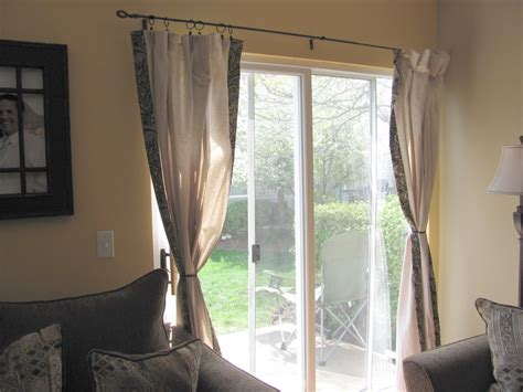 largest selection of curtains french door curtain rods modern best choice french door
