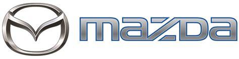 mazda car symbol mazda logos download