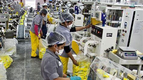 commercio industria industria pierde impulso de la pesca y acent 250 a su ca 237 da
