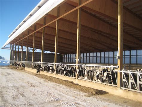 livestock confinement reaves building systems