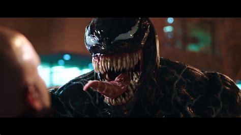 official trailer  venom