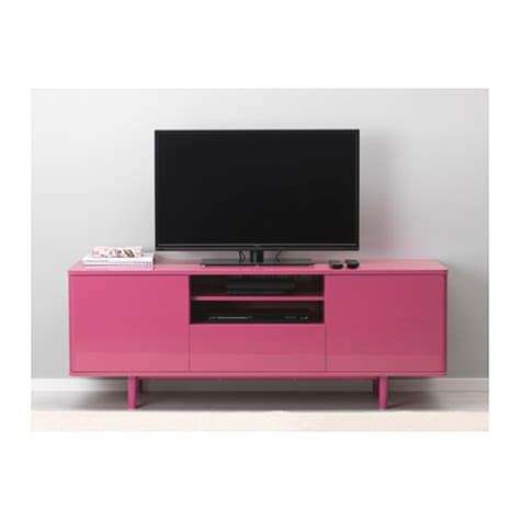 tv bench with storage mostorp tv bench pink 159x46 cm ikea