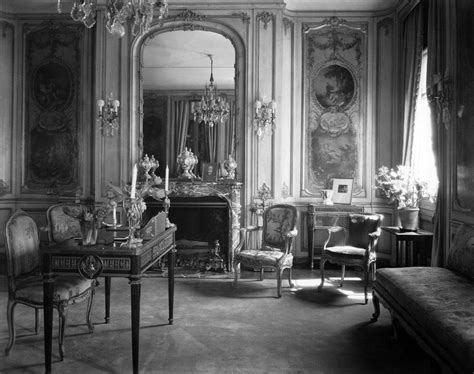 boudoir room boucher room the frick collection