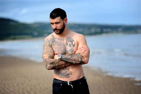 tattoo fixers danny tattooist and tv star jay hutton talks newfound fame and