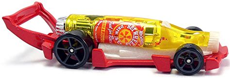 Hotwheels Hw Carbonator carbonator 86mm 2008 wheels newsletter