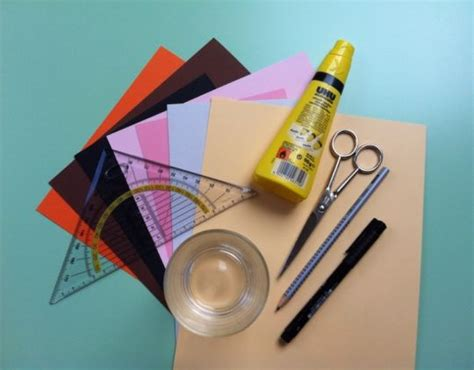 Promo Pembatas Buku buat pembatas buku imut dengan kertas bewarna tutorial