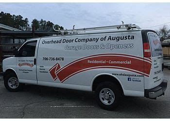 3 Best Augusta Garage Door Repair Of 2018 Top Rated Reviews Augusta Overhead Door