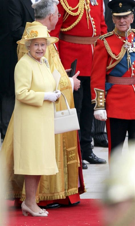Queen Elizabeth II   The Best and Worst Dressed at the