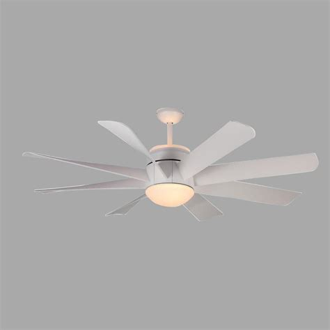 montecarlo turbine ceiling fan monte carlo turbine 56 in rubberized white ceiling fan