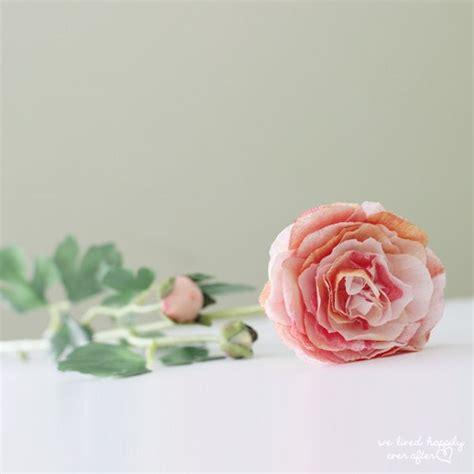 realistic paper flower tutorial 223 best flower tutorials images on pinterest fabric