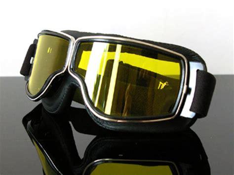 Motorradbrille Reinigen by Aviator Motorradbrille Brille Goggles Lunettes Occhiali
