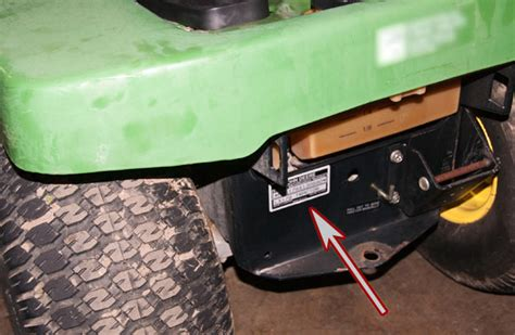 Tractor Serial Number Search Deere Lawn Tractor Serial Number Lookup The Matrix Original Motion Picture
