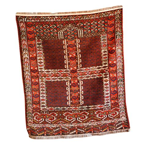 rugs west palm 19th century yomud carpet on antique row west palm florida