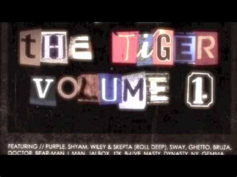 Broken Wings Volume 1 true tiger ft doctor purple plan b broken wings eye