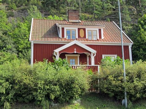 Sweden Cottages by Swedish Cottage Small Spaces