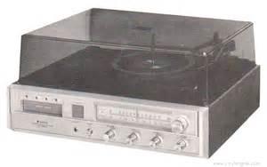 Sanyo dxt 5004 stereo music system vinyl engine