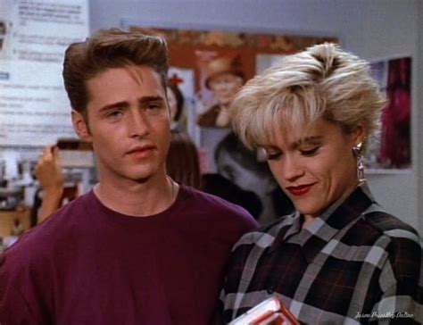 emily beverly 90210 jason priestley screen caps tv shows beverly