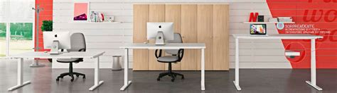lavorare ufficio sta come arredare il mio ufficio la scrivania regolabile per