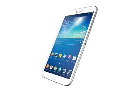 samsung galaxy tab 3 8 0 wi fi tablet features reviews