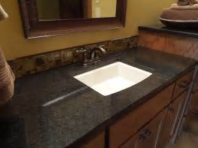 Bathroom Vanities With Tops For Cheap Bathroom Countertops By Creative Surfaces Of Black Hills