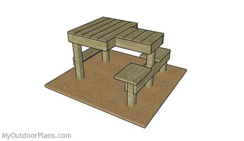 plans for a shooting bench free shooting bench plans benches pinterest shooting